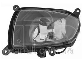 Протитуманна фара для Kia Cerato '06-09 ліва (FPS)