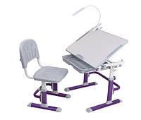 Комплект Парта и стул-трансформеры Lupin VG, Cubby