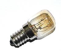 Лампочка для духовки универсальная 15W (300C,E14)