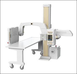 Рентгенографические комплексы