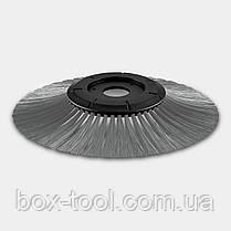 РУЧНАЯ ПОДМЕТАЛЬНАЯ МАШИНА Karcher S 650 2 IN 1, фото 2