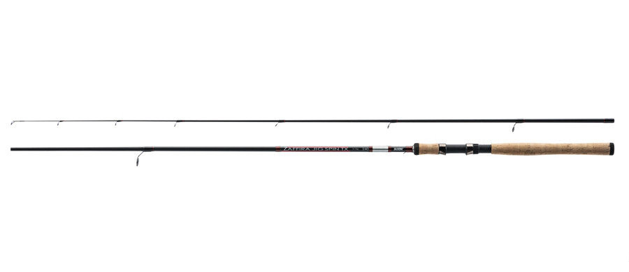 Спиннинг Jaxon Zaffira  2.10m  10-30G