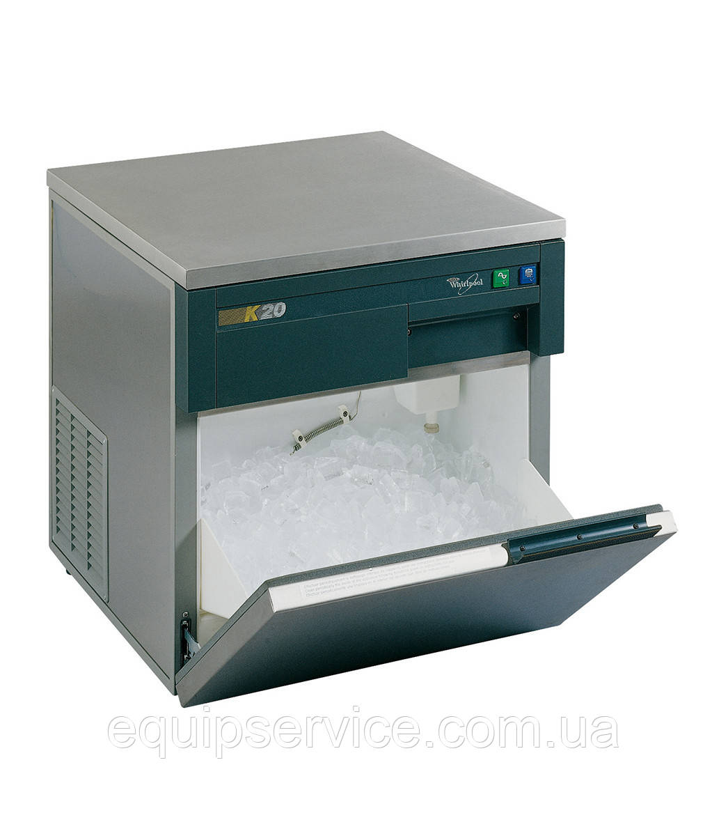 Льдогенератор AGB 022 Whirlpool