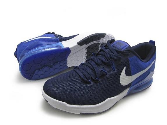 Кроссовки мужские Nike Zoom Training, фото 2