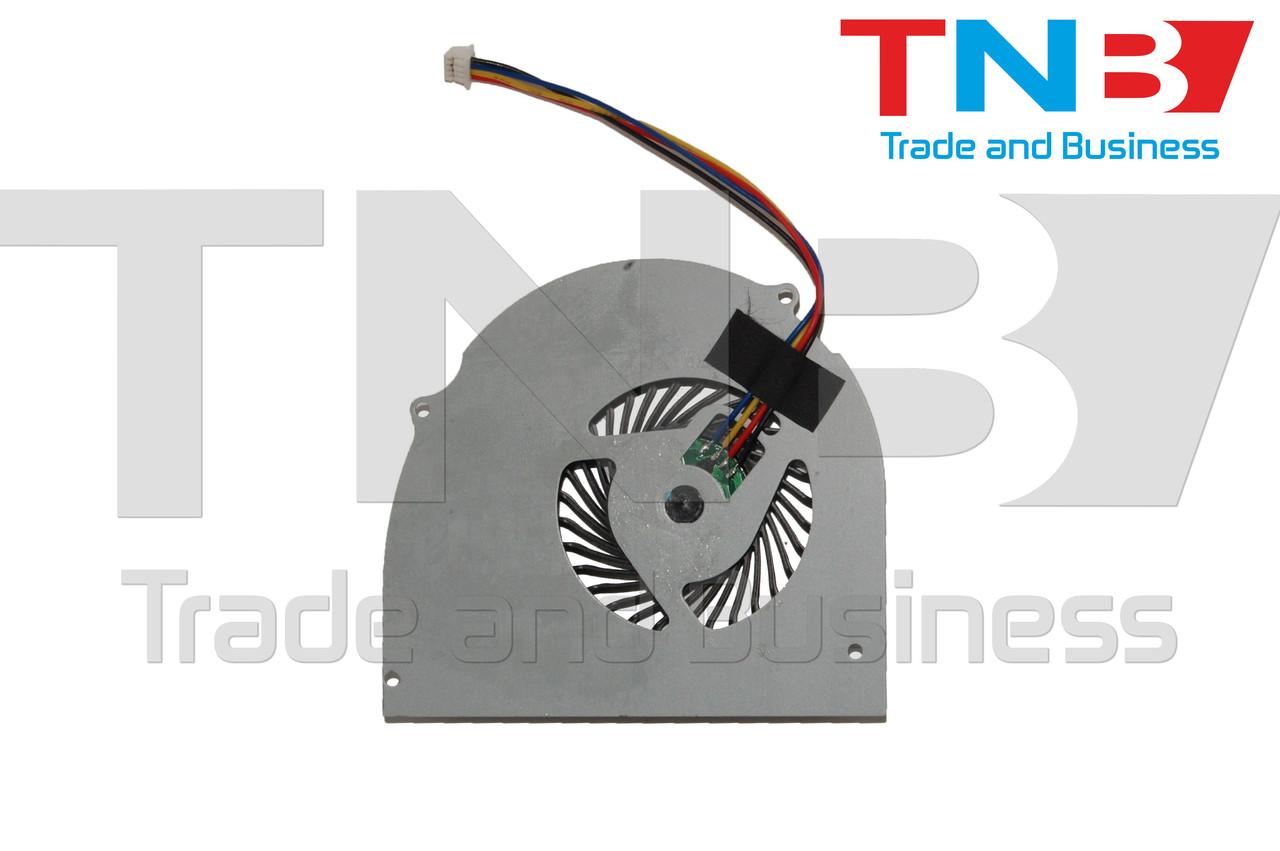 Вентилятор DELL Latitude E6540 дискр.видео ориг