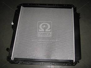 Радиатор водяного охлаждения TATA, ЭТАЛОН Е-2 (RIDER). RD278650100283. Цена с НДС.