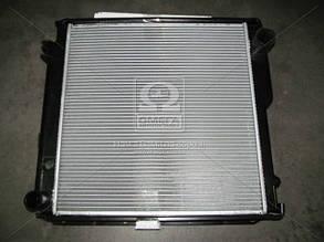 Радиатор водяного охлаждения TATA, ЭТАЛОН Е-2 (ДК). 278650100283. Цена с НДС.