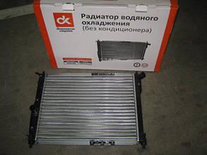 Радиатор охлаждения DAEWOO LANOS (без кондиционера) (ДК). 96351263. Цена с НДС.