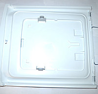Верхняя крышка загрузочного люка для вертикальных стиральных машин Whirlpool 481244010845 (C00313877)