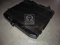 Радиатор водяного охлаждения ПАЗ 3205 (3-х рядн.) медн. (ДК). 3205-1301010-02С. Цена с НДС.