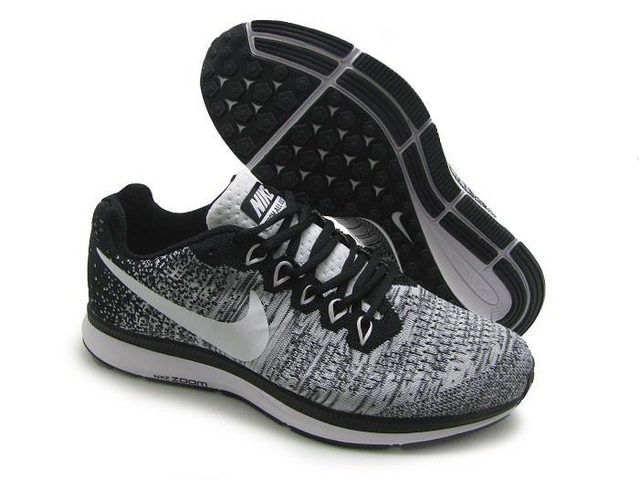 Мужские кроссовки Nike Zoom Out.Серые,текстиль