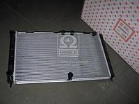 Радиатор водяного охлаждения ВАЗ 1117, 1118, 1119 под конд. (ДК). 11190-1300010-40. Ціна з ПДВ.