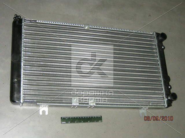 Радиатор водяного охлаждения ВАЗ 1118 (КАЛИНА) (ДК). 1118-1301012. Цена с НДС.