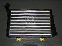 Радиатор водяного охлаждения ВАЗ 2105 (пр-во ДААЗ). 21050-130101220. Ціна з ПДВ.