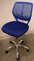 Кресло детское компьютерное JONNY blue