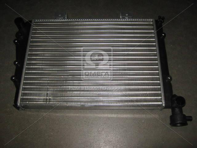 Радиатор водяного охлаждения ВАЗ 2107 (пр-во ПЕКАР). 21070-1301012. Цена с НДС.