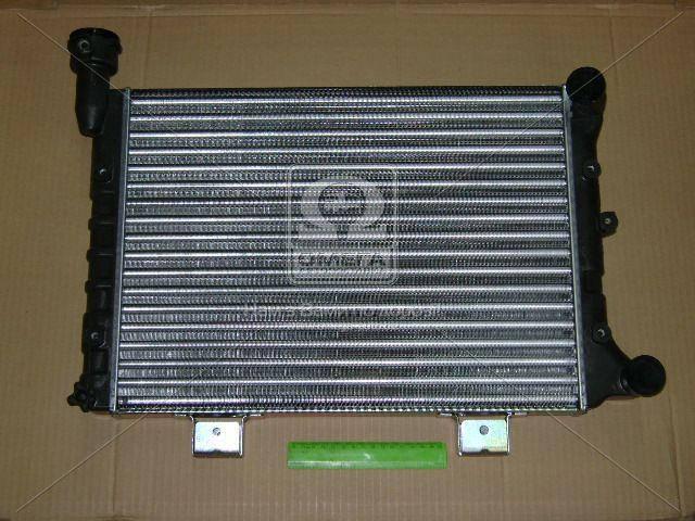 Радиатор водяного охлаждения ВАЗ 2107 инж. (пр-во ДААЗ). 21073-130101220. Цена с НДС.