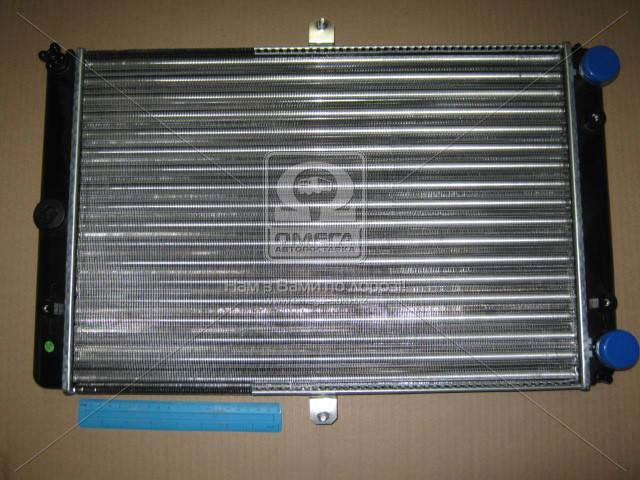 Радиатор водяного охлаждения ВАЗ 2108,-09,-099 (карб.) (TEMPEST). 2108-1301012. Цена с НДС.