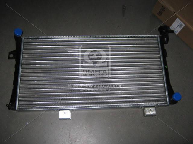 Радиатор водяного охлаждения ВАЗ 2121, НИВА (TEMPEST). 21214-1301012. Цена с НДС.