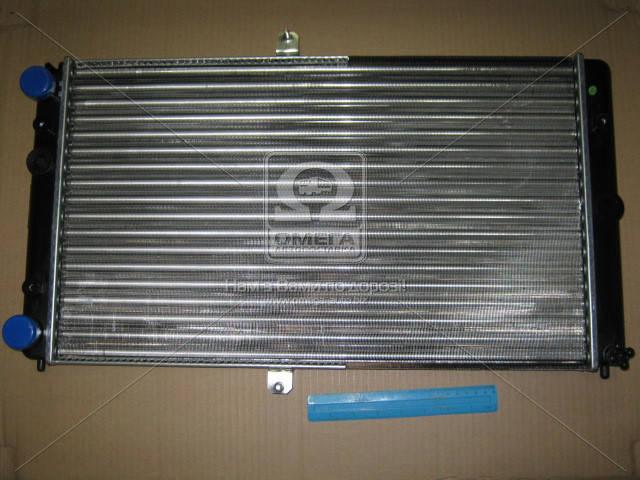 Радиатор водяного охлаждения ВАЗ 2110,-11,-12 (карб.) (TEMPEST). 2112-1301012. Цена с НДС.