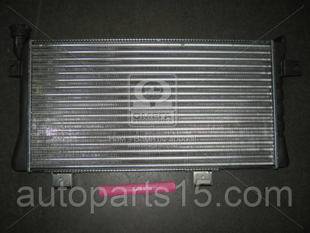 Радиатор водяного охлаждения ВАЗ 21213 (пр-во ОАТ-ДААЗ). 21213-130101201. Цена с НДС.