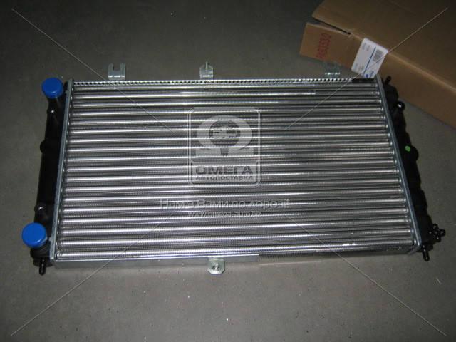 Радиатор водяного охлаждения ВАЗ 2170, 2171, 2172 ПРИОРА (TEMPEST). 2170-1301012. Цена с НДС.