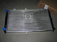 Радиатор водяного охлаждения ВАЗ 2170, 2171, 2172 ПРИОРА (TEMPEST). 2170-1301012. Ціна з ПДВ.