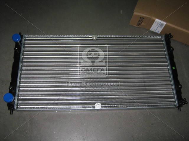 Радиатор водяного охлаждения ВАЗ 2123, ШЕВРОЛЕ НИВА (TEMPEST). 2123-1301012. Цена с НДС.