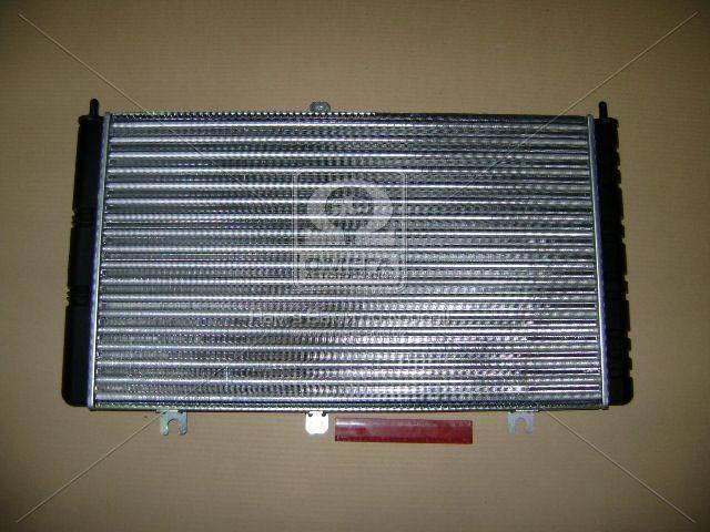 Радиатор водяного охлаждения ВАЗ 2170 ПРИОРА (пр-во ДААЗ). 21700-130101200. Цена с НДС.