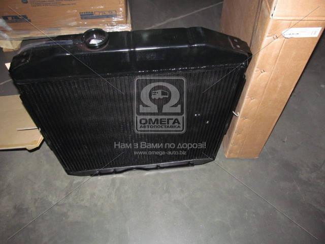 Радиатор водяного охлаждения ГАЗ 53 (ДК). 53-1301010-А. Цена с НДС.