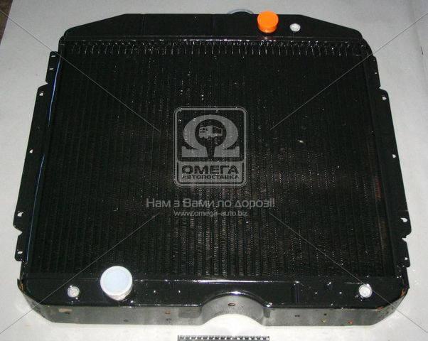 Радиатор водяного охлаждения ГАЗ 53 (3-х рядн.) (пр-во ШААЗ). Р53-1301010. Цена с НДС.