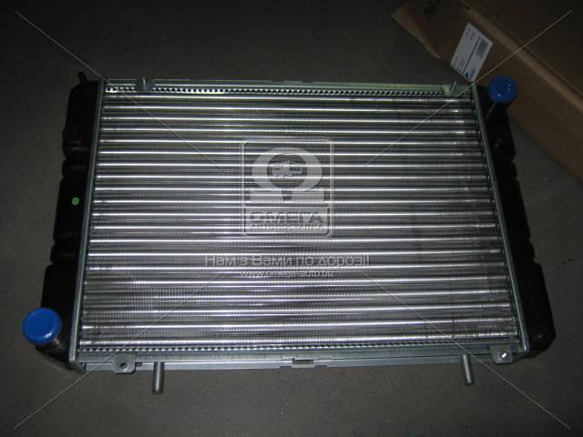 Радиатор водяного охлаждения ГАЗ 3302 (3-х рядн.) (под рамку) 51 мм (TEMPEST). 3302-1301010-02. Цена с НДС.