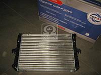 Радиатор водяного охлаждения ГАЗ-2217,СОБОЛЬ (до 1999г.) (пр-во ПЕКАР). 3302-1301010. Цена с НДС.