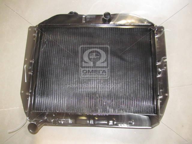 Радиатор водяного охлаждения ЗИЛ 130 (ДК). 130-1301010-А. Цена с НДС.