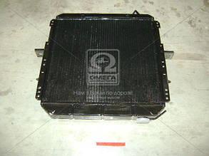 Радиатор водяного охлаждения МАЗ 500 (4-х рядн.) (пр-во ШААЗ). 500-1301010-02. Ціна з ПДВ.