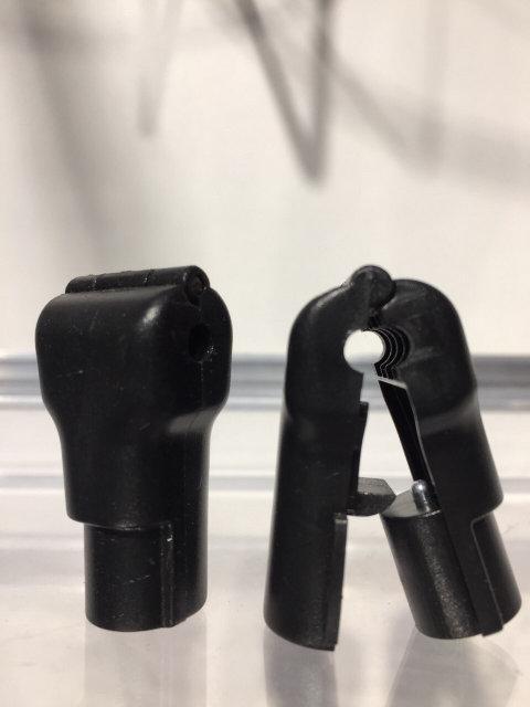 Стоплок 4 мм