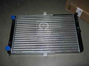 Радиатор водяного охлаждения М 2126 (ОДА) (TEMPEST). 2126-1301012. Ціна з ПДВ.