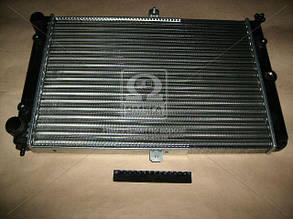 Радиатор водяного охлаждения М 2126 (ОДА) (ДК). 2126-1301012. Цена с НДС.