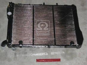 Радиатор водяного охлаждения М 2141 (1 рядн.) (пр-во г.Оренбург). 2141.1301.000-1. Цена с НДС.