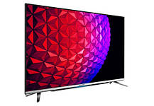 Телевизор Sharp LC-55CFG6452E (AM 400Гц, Full HD, Smart, Dolby Digital Plus 2 x 10Вт, Harman, DVB-C/T2/S2) , фото 3