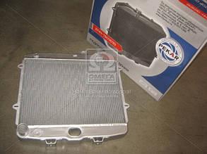 Радиатор водяного охлаждения УАЗ (2-х рядн.) (покупн. Пекар). 3741-1301010. Цена с НДС.
