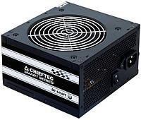 Блок питания CHIEFTEC 600W (GPS-600A8) Б.У.