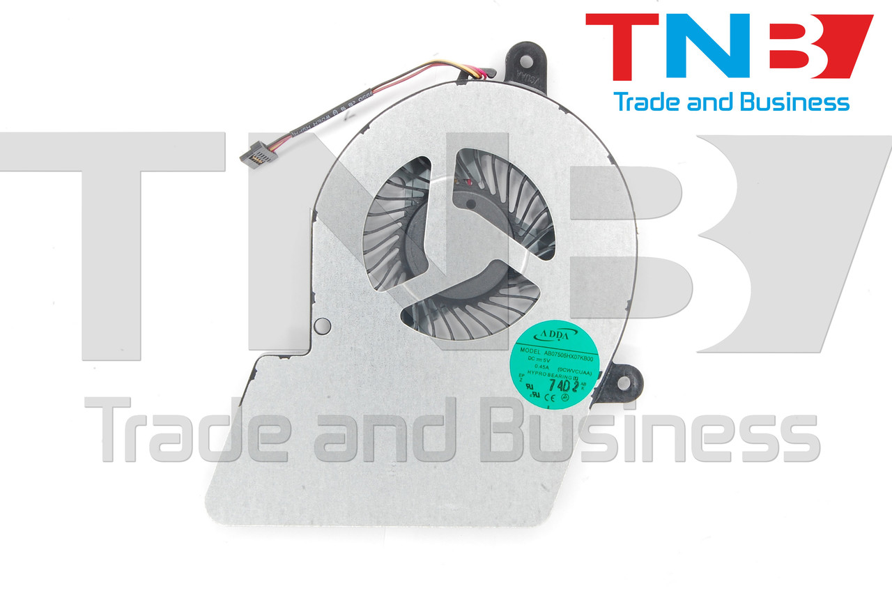 Вентилятор TOSHIBA U900 U940 U945 оригінал