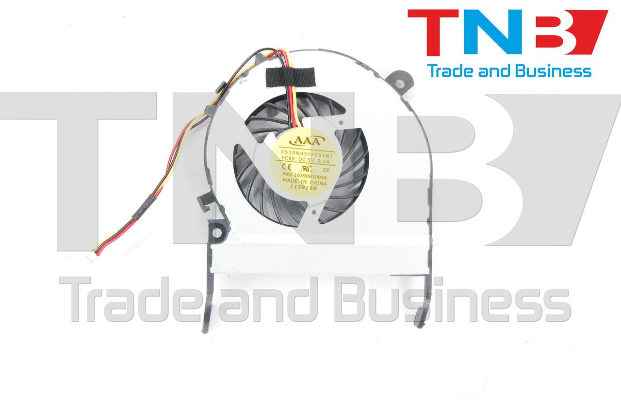 Вентилятор TOSHIBA MF60090V1-C430-G99 оригинал