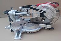 Пила торцовочная с протяжкой B&Q J1G-ZP8-210D