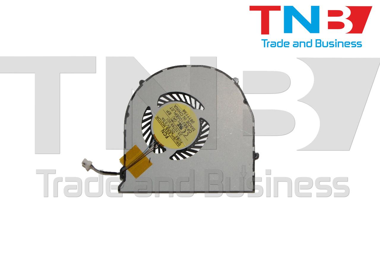 Вентилятор ACER Aspire E1-422 E1-422G E1-522 MS2372 E1-470 E1-430 E1-432 (DFS531005PL0T) ОРИГИНАЛ