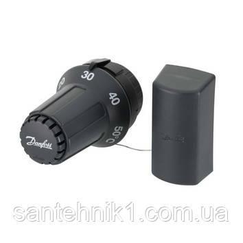 Термостатическая головка Danfoss FTC 013G5081 с накладным датчиком 15-50С
