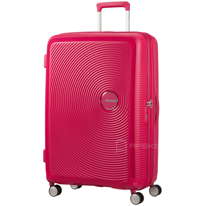 Чемодан American Tourister Soundbox 77 см