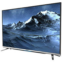 Телевизор Sharp LC-55CFG6452E (AM 400Гц, Full HD, Smart, Dolby Digital Plus 2 x 10Вт, Harman, DVB-C/T2/S2) , фото 2
