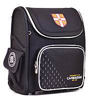 552990 Рюкзак каркасный Н-17 Cambridge, 34*29*13см YES